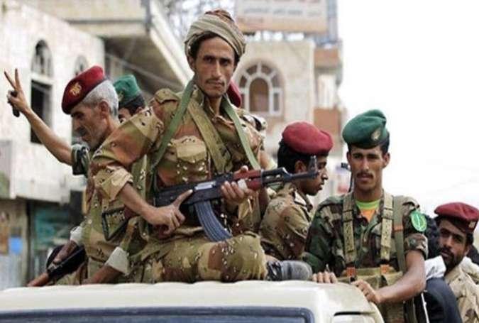 آغاز عملیات گسترده ارتش و کمیتههای مردمی یمن در «الجوف»