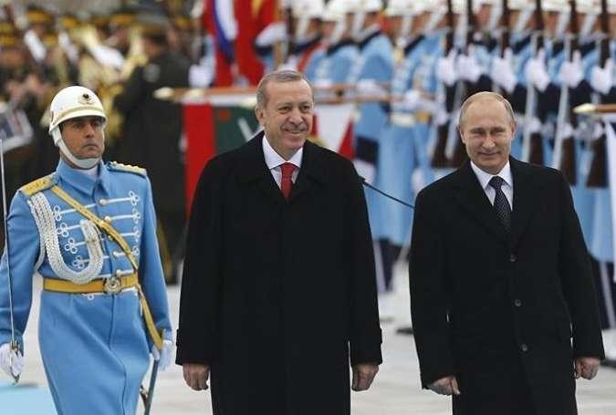 Moskva NATO-ya əsas zərbəni Türkiyədə VURACAQ – Hərbi alyansdan QORXUNC İDDİA