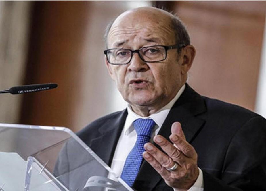 هشدار فرانسه درباره احتمال «وقوع جنگ» در غرب آسیا