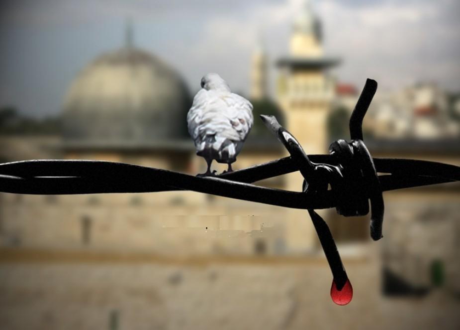 امریکی سفارتخانے کی بیت المقدس منتقلی اور بین الاقوامی قانون