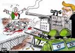 Zionis Bunuh 60 Warga Palestina