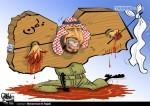 Bin Salman Ingin Akhiri Perang Yaman
