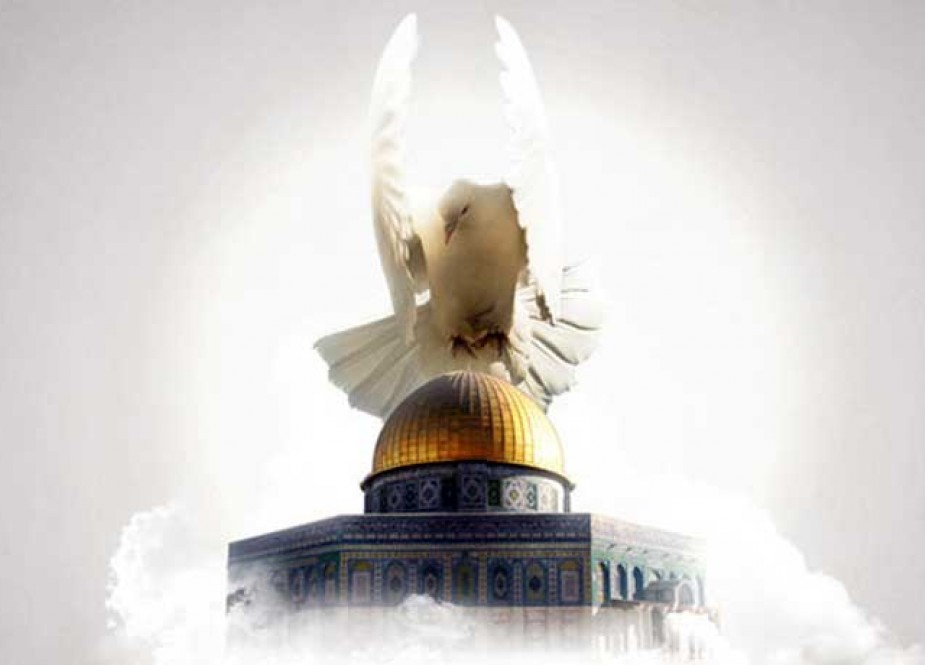 """Bu gün dünyada """"Beynəlxalq Qüds günü"""" qeyd edilir"""