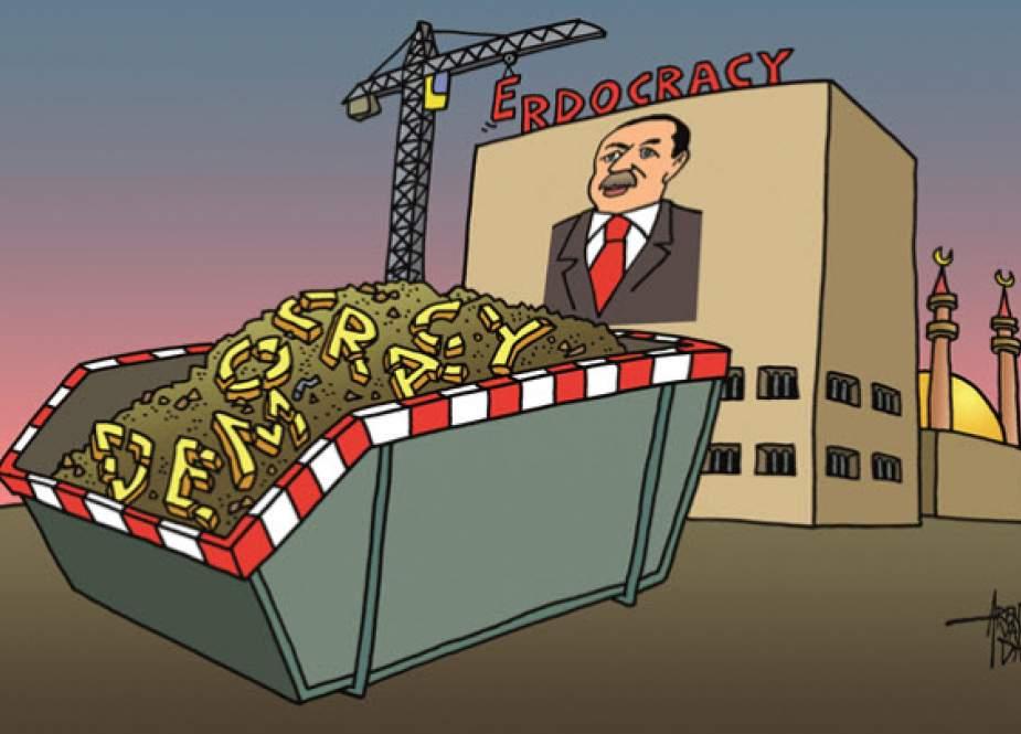 Erdocracy