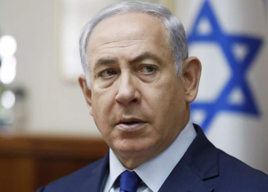 Netanyahu Qəzzanı hədələdi: 7 qat güclü zərbə endirərik