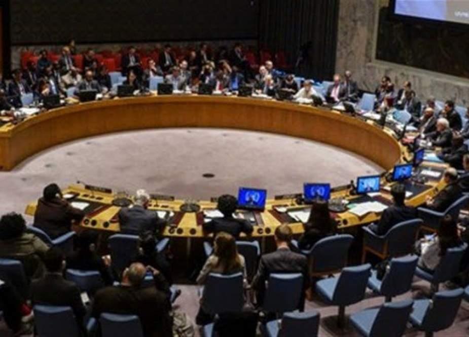 شورای امنیت خواهان توقف تنش لفظی بین ایران و آمریکا شد
