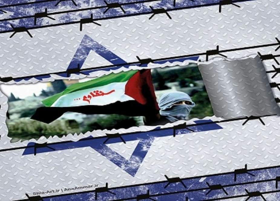 """اسرائیل کی اپنے """"نقطہ آغاز"""" کی جانب واپسی"""