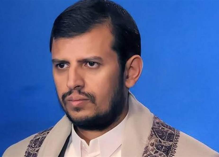 Malik Badreddin al-Houthi, leader of Yemen's Ansarullah movement