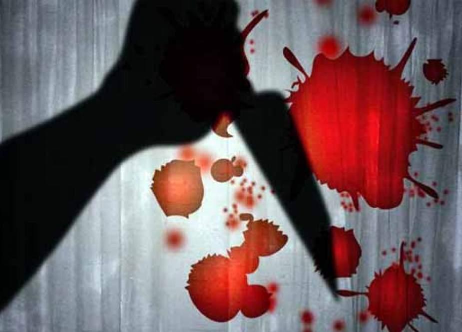 پشاور، غیرت کے نام پر نوجوان لڑکا لڑکی قتل