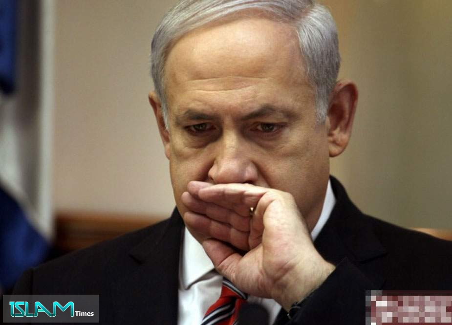 İranın ballistik raketləri Netanyahunun başı üzərində