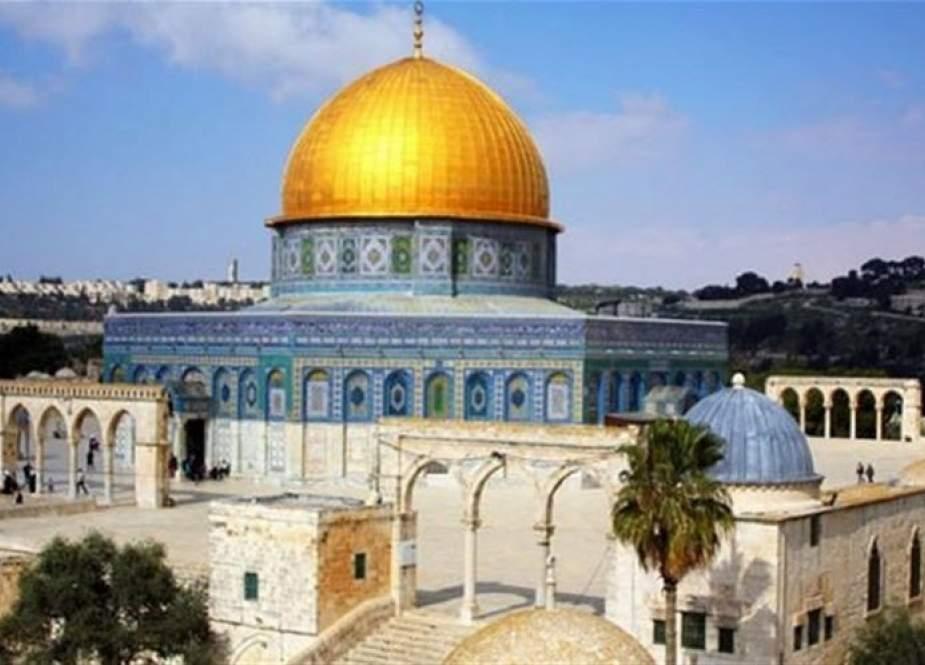 نقش امارات در دلالی فروش منازل فلسطینی به صهیونیستها در قدس