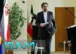 Qasimi: Tehranda Talibanla müzakirə apardıq