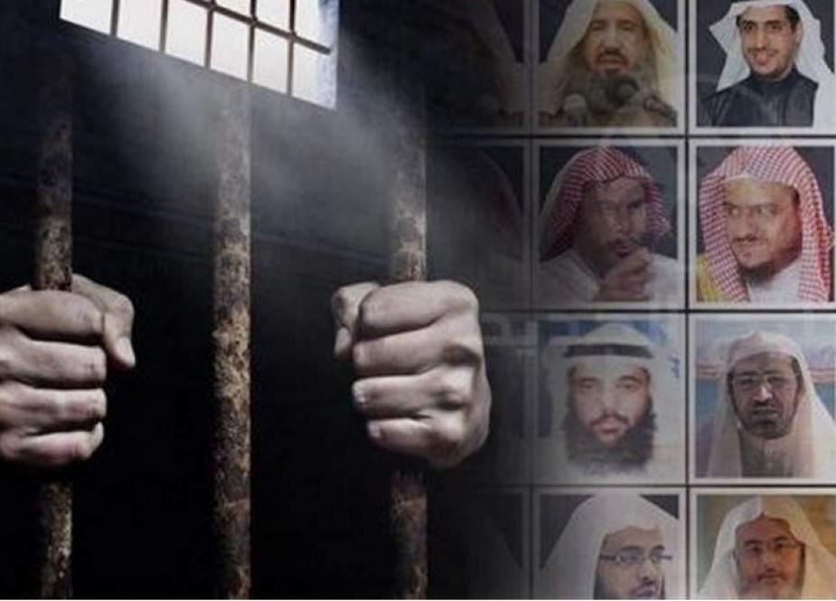 نگاهی به پرونده نقض حقوق بشر در عربستان در سال ۲۰۱۸