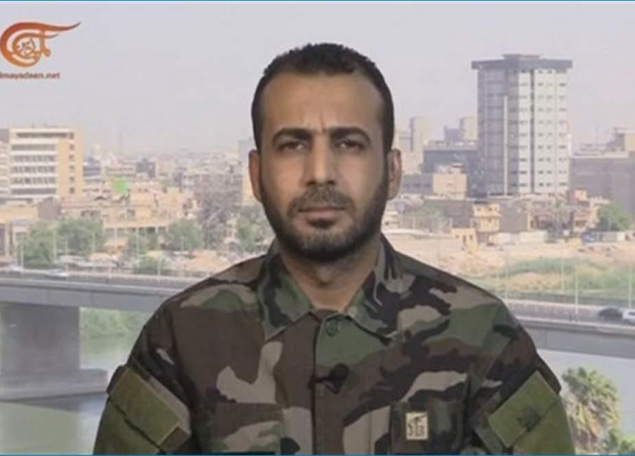 حزبالله عراق: اگر آمریکا از خاک عراق به ایران یا سوریه تعدی کند دستانش را قطع میکنیم