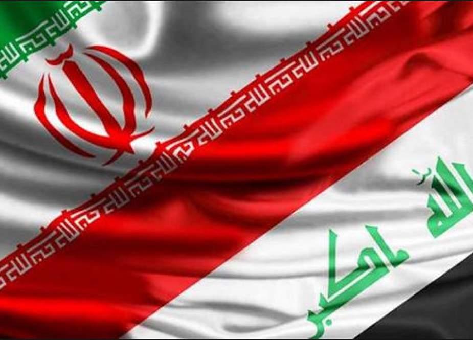دهنکجی عراق و ایران به سفر وزیرخارجه آمریکا