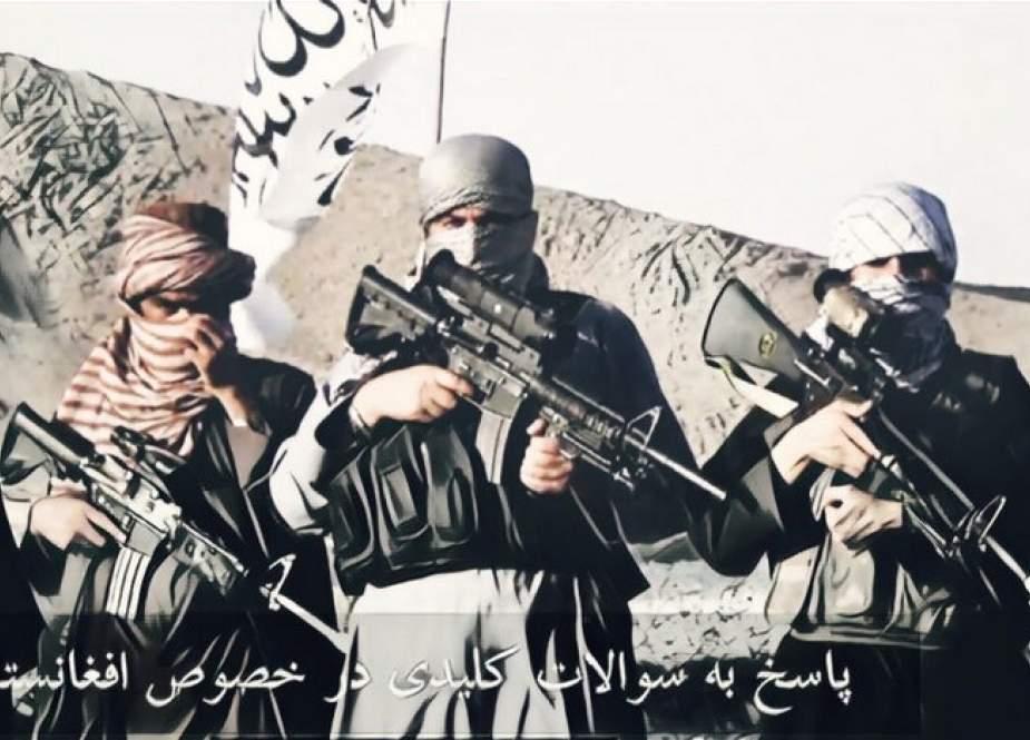 پاسخ به سوالات کلیدی در خصوص افغانستان