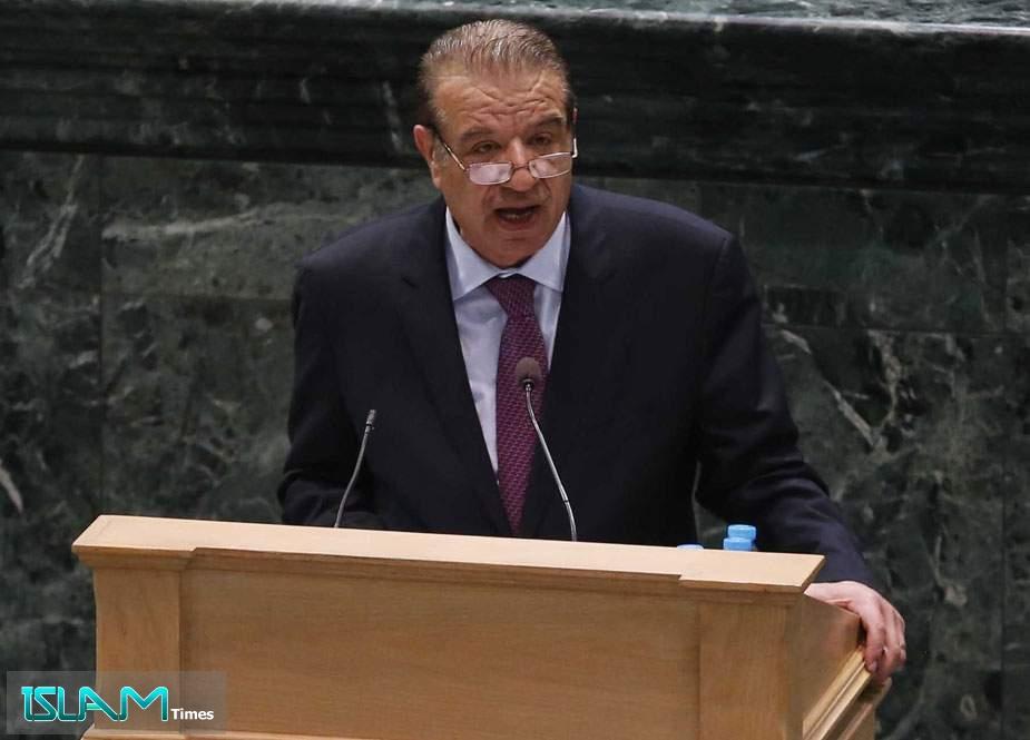 ABŞ və İsrail İordaniyanın Suriya ilə ticari əlaqələrinə mane olur