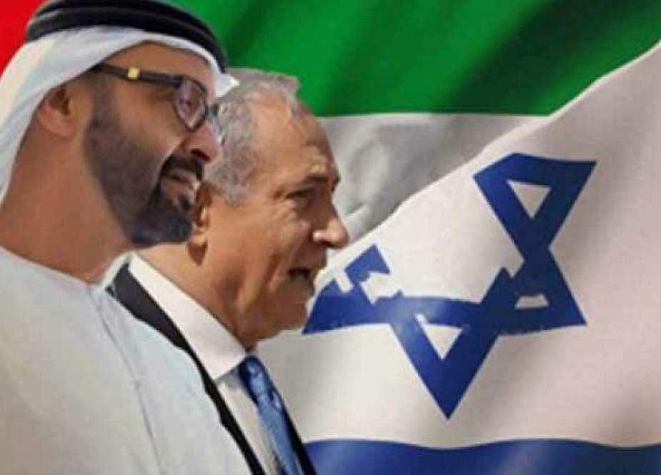 امارات،عربستان ورژیم صهیونیستی برای درگیری با ایران آماده میشوند