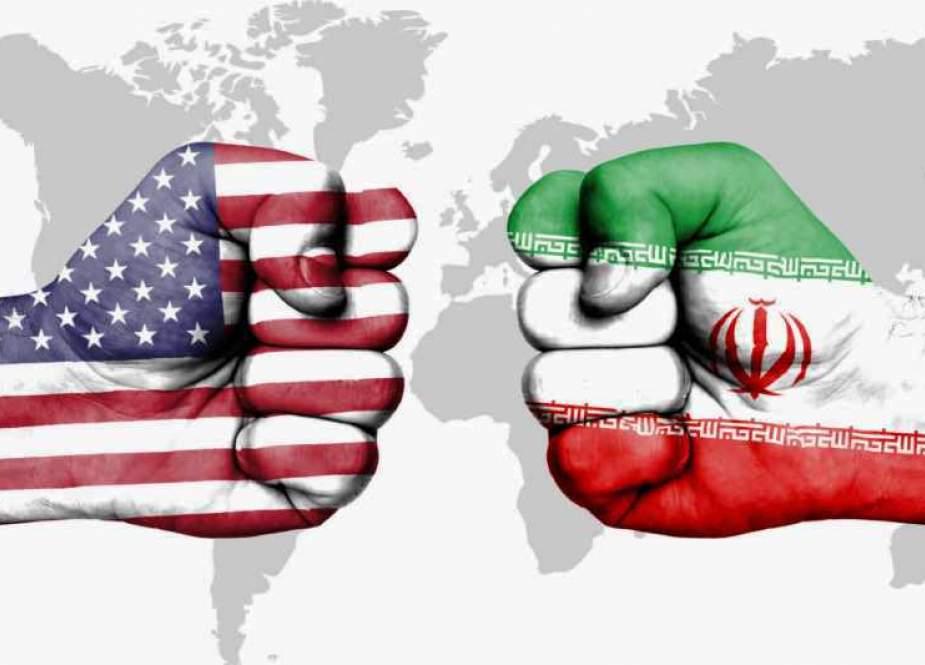 مشرق وسطی سے متعلق ایران اور امریکہ کی سکیورٹی حکمت عملی، ایک تقابلی جائزہ