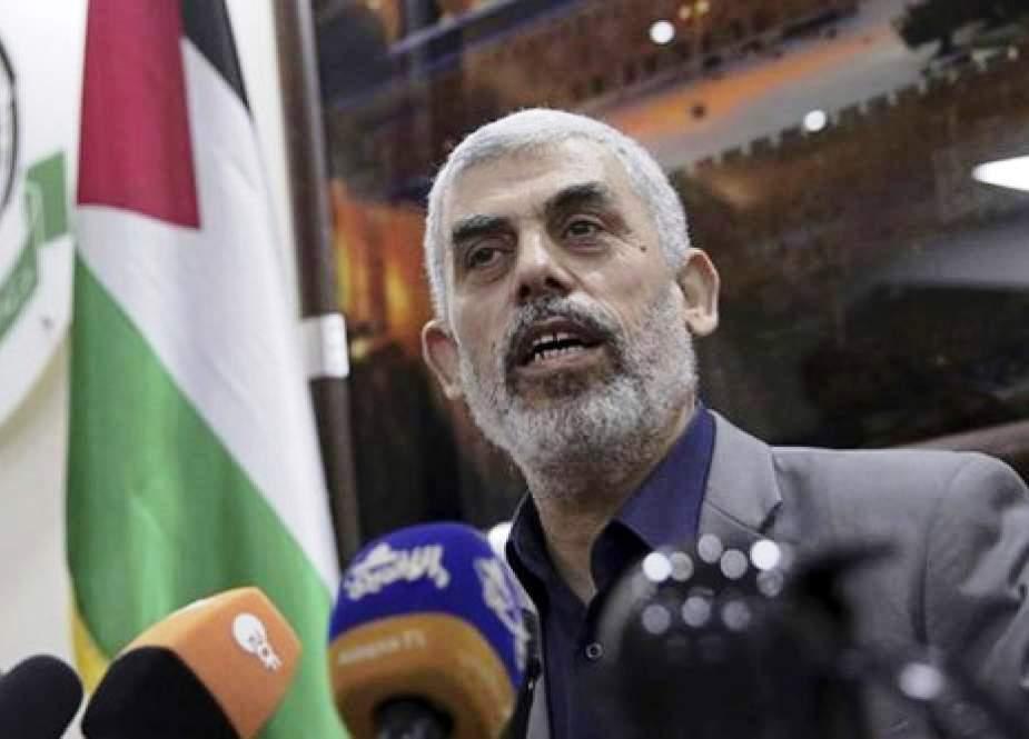 اگر غزہ پر جنگ مسلط کی گئی تو غاصب صیہونی رژیم کو تل ابیب بھی خالی کرنا پڑیگا، حماس