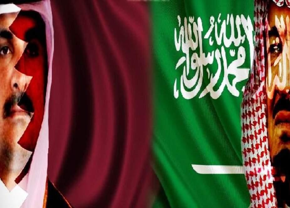لیبیا، دو مخالف عرب بلاکس کی پراکسی وار کا نیا میدان