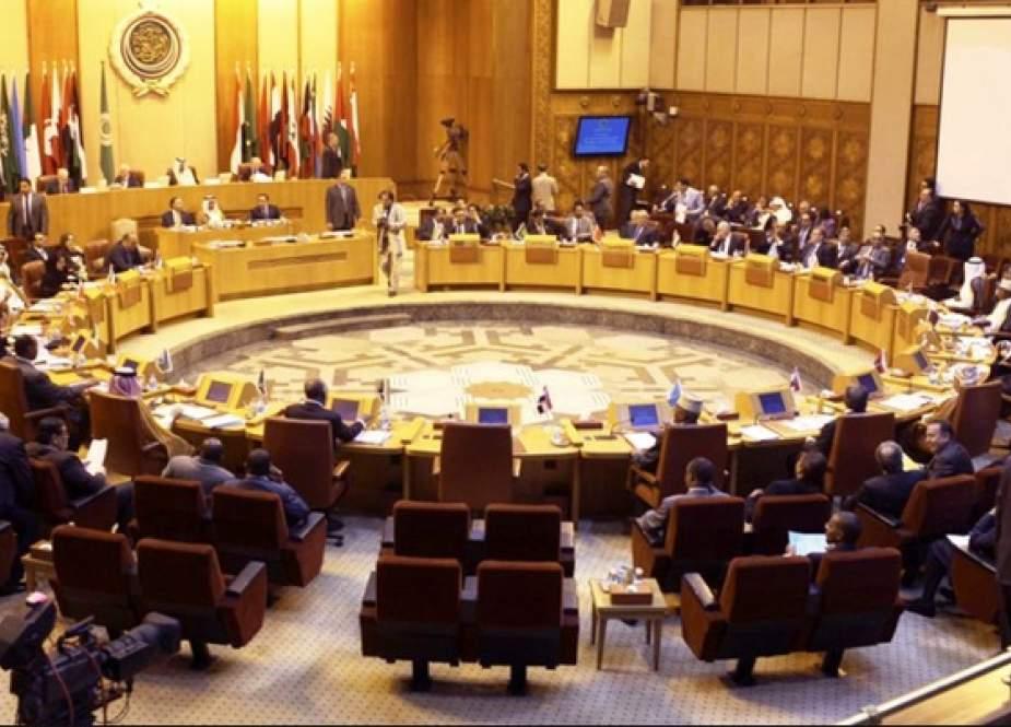 ایران مخالف محاذ کی تشکیل میں آل سعود کی ناکامی