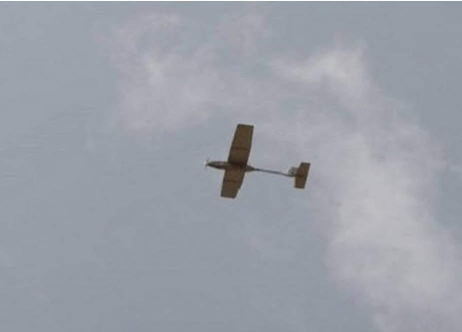 حمله پهپادی یمن به آشیانه جنگندههای سعودی در فرودگاه جازان