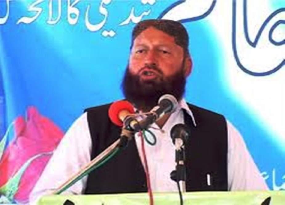 بہاولپور، جماعت اسلامی کے مرکزی رہنما ڈاکٹر وسیم اختر انتقال کر گئے