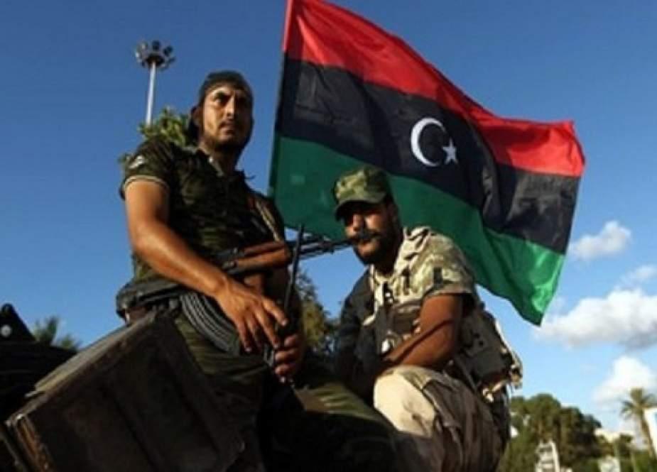 شدت گرفتن جنگ نیابتی در لیبی/عربستان و ترکیه در میدان نبرد
