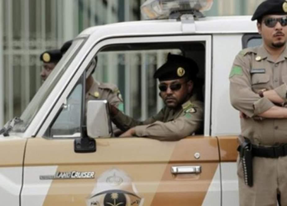 هجوم تفنگداران رژیم سعودی به قطیف
