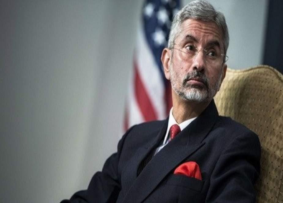مودی نے امریکی صدر سے مسئلہ کشمیر پر ثالثی کی کوئی درخواست نہیں کی، وزیر خارجہ