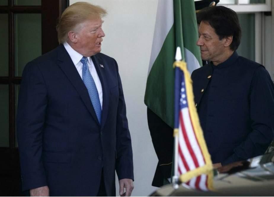 ترامپ و افغانستان؛ نمایش وارونه واقعیت، لاپوشانی شکست با توهین