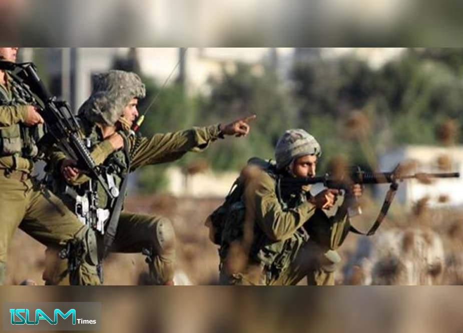Ötən cümə işğalçı İsrail hərbçiləri 49 fələstinlini yaralayıb