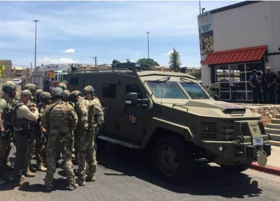 تیراندازی در «اِل پاسو» آمریکا/ ۴۲ تن کشته و زخمی شدند