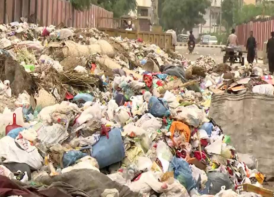 سندھ حکومت، کراچی انتظامیہ اور کے الیکٹرک کی بدترین کارکردگی، شہریوں کی عید پھیکی پڑ گئی