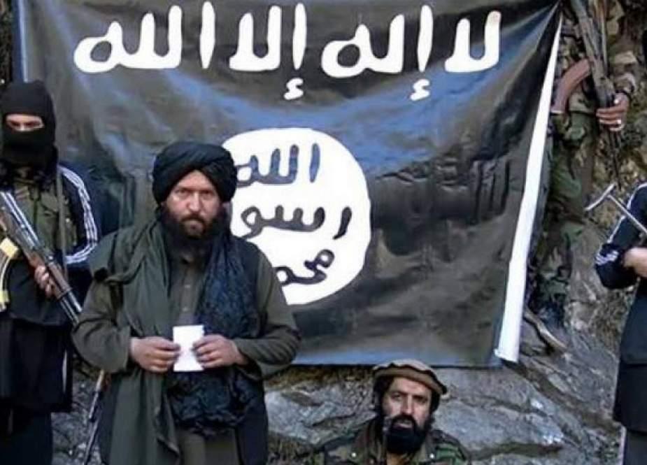 داعش تهدید بسیار بزرگ برای جامعه افغانستان خواهد شد