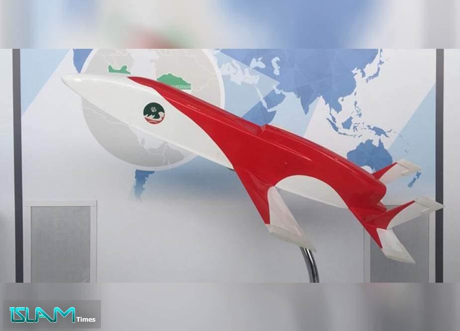 İran MUBİN raketlərini nümayiş etdirdi