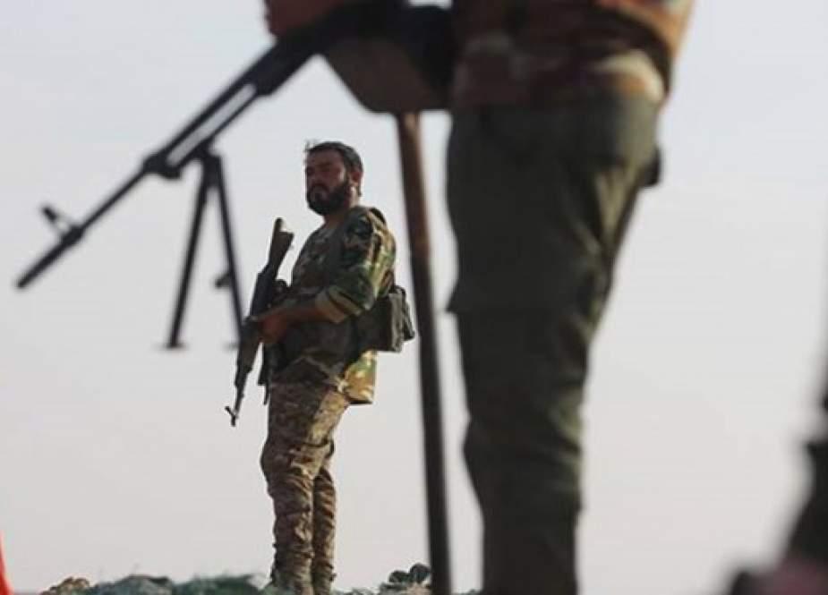 نماینده عراقی: بغداد مانند حزب الله لبنان، پاسخ صهیونیستها را بدهد