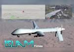 Hizbullah İsrailin dronunu vurdu