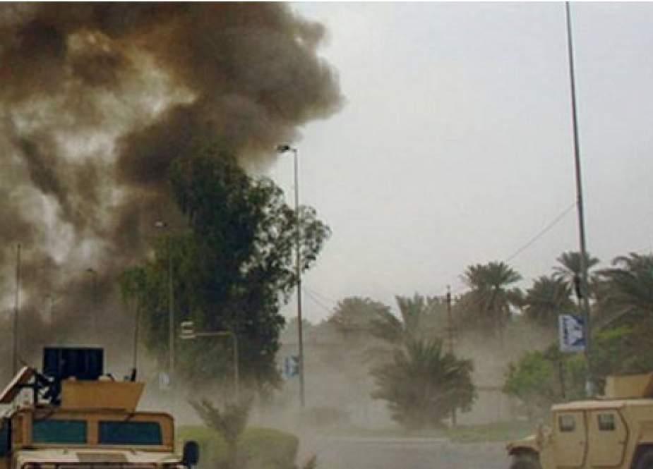 حمله مسلحانه به ارتش مصر با نوزده کشته/ داعش مسئولیت حمله را برعهده گرفت