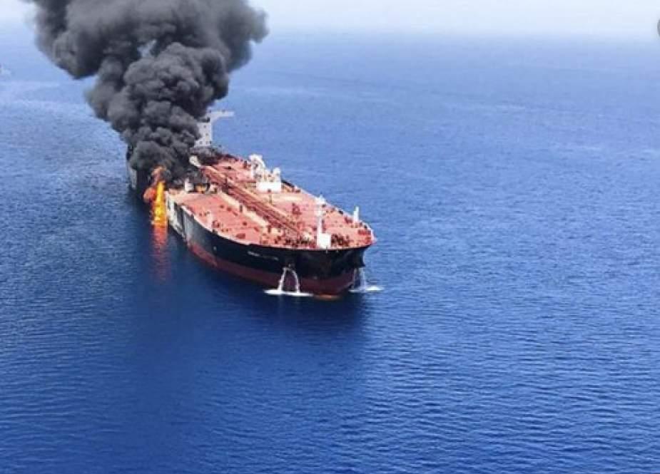 عاملان حمله به نفتکش ایران چه کسانی بودند؟