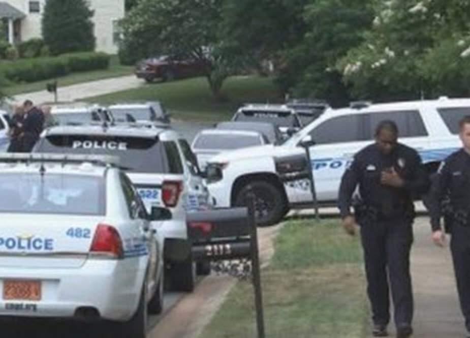 تیراندازی در شهر شارلوت در آمریکا؛ دو کشته و سه مجروح
