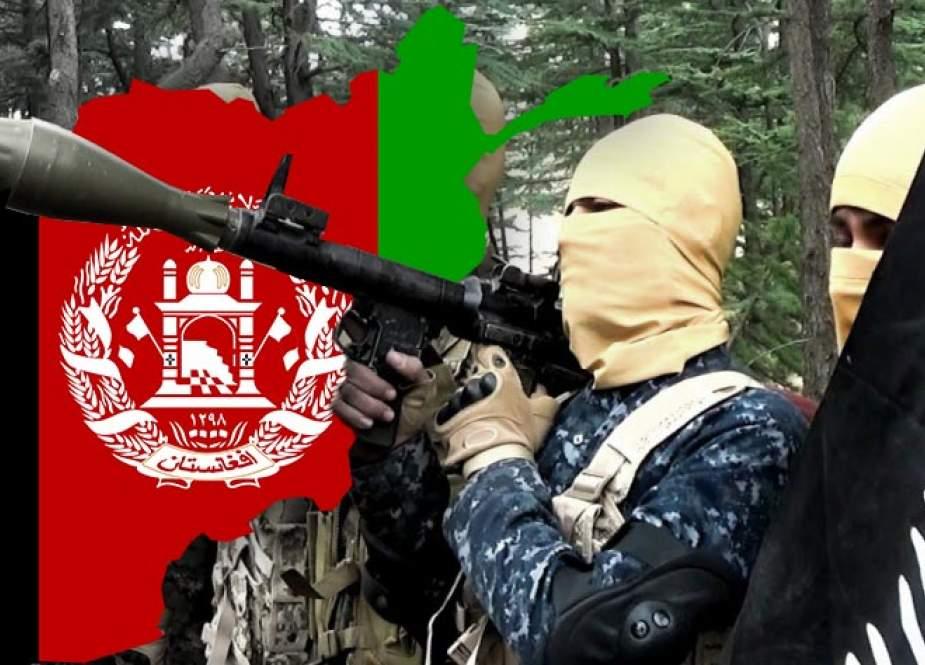 نابودی داعش در افغانستان؛ از واقعیت تا ادعا