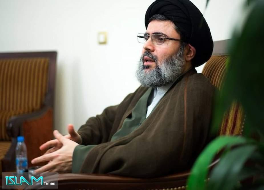 None can Pose any Danger Against Hezbollah: Sayyed Safieddine