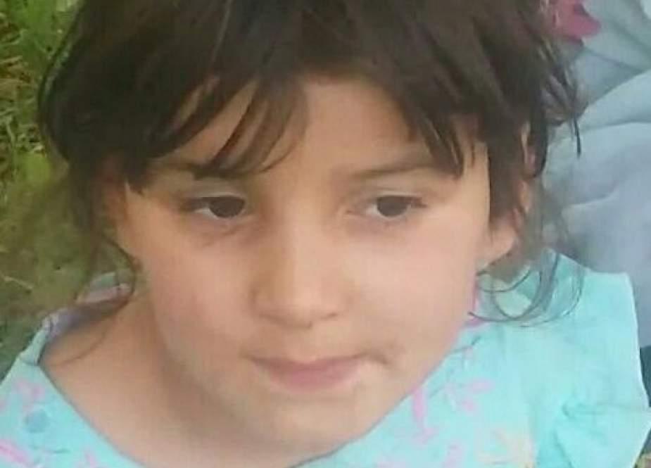قبائلی ضلع کرم میں 5 سالہ بچی زیادتی کے بعد قتل