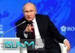 Putin NATO-nun genişlənməsini Rusiyaya qarşı təhdid olaraq dəyərləndirdi