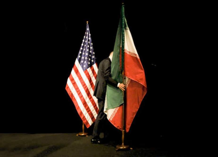 آیا باب مذاکره میان ایران و آمریکا باز شده است؟