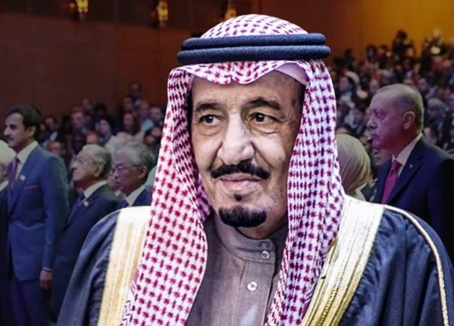 آل سعود رژیم کے مقابلے میں عالم اسلام متحد