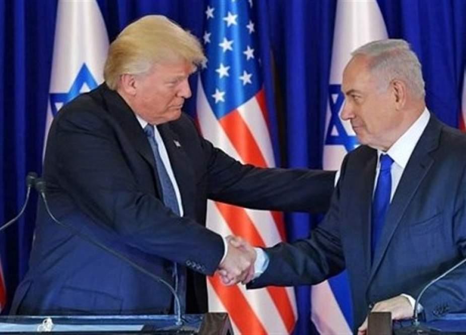 مغازله عربی– اسرائیلی در آستانه رونمایی معامله قرن