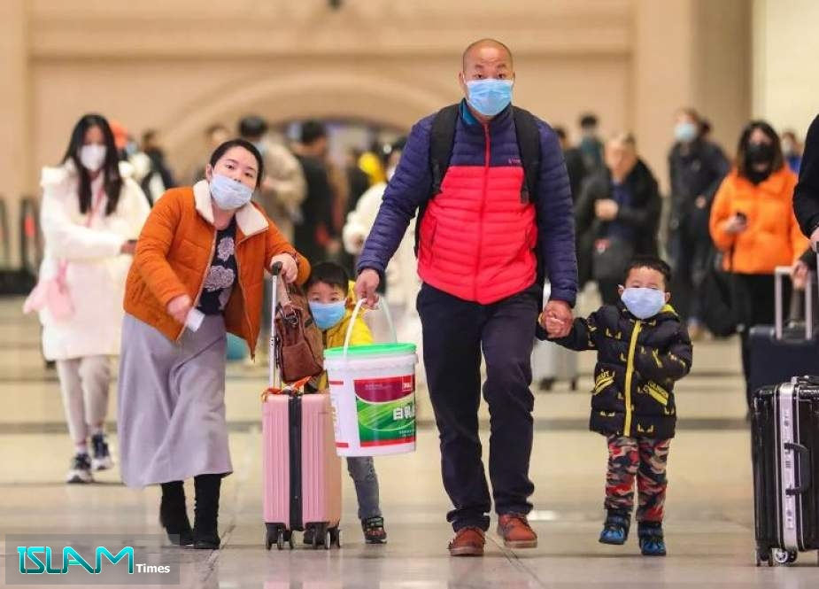 Death Toll from Coronavirus in China Stands at 908, Over 40,000 Cases Confirmed